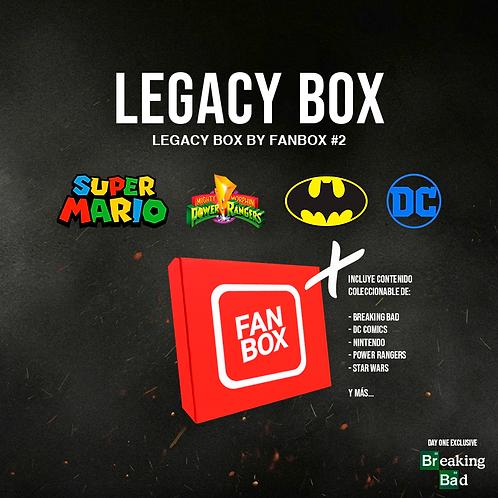 LEGACY BOX #2