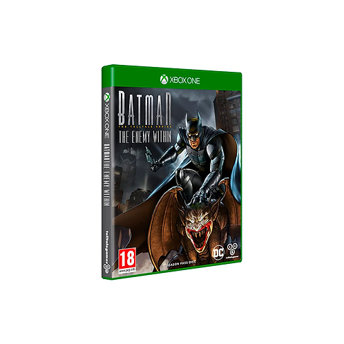 XBOX One | Batman: The Telltale Series: The Enemy Within