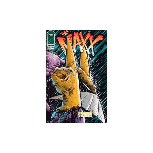 Cómic   The Maxx#3(ENG)