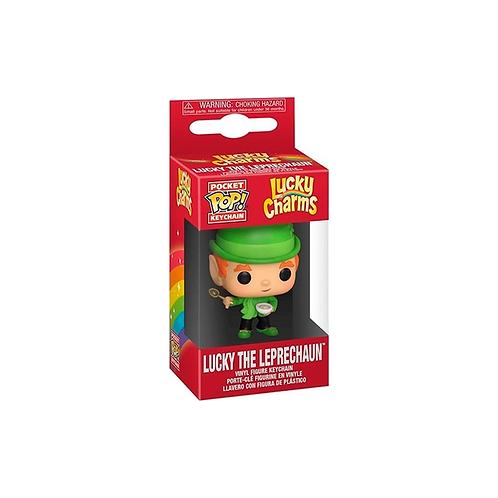 Pocket POP! KeyChain | Lucky Charms: Lucky The Leprechaun