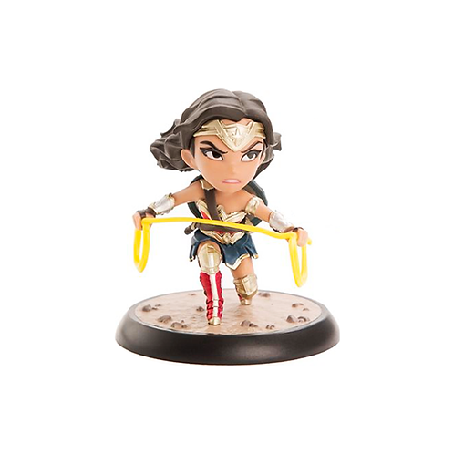 Q-Fig | DC Comics: Wonder Woman (With Lasso)