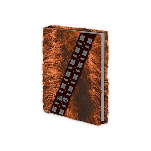 Premium A5 Notebook | Star Wars: Chewbacca
