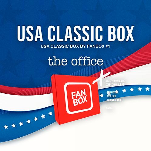 USA CLASSIC BOX #1