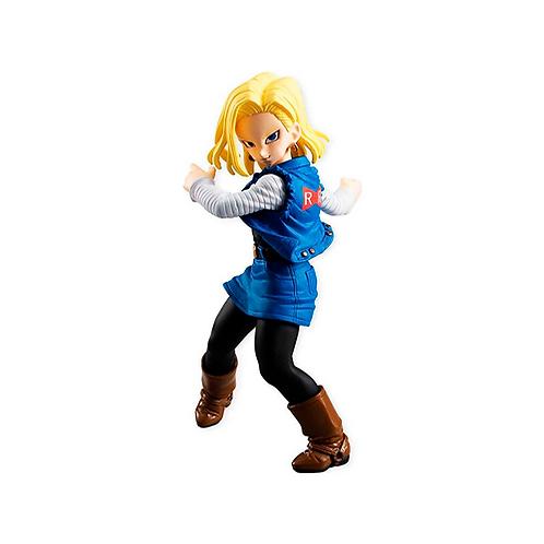Dragon Ball Styling | Dragon Ball Z: Android No. 18