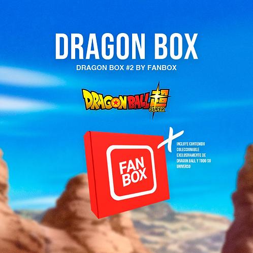 DRAGON BOX #2