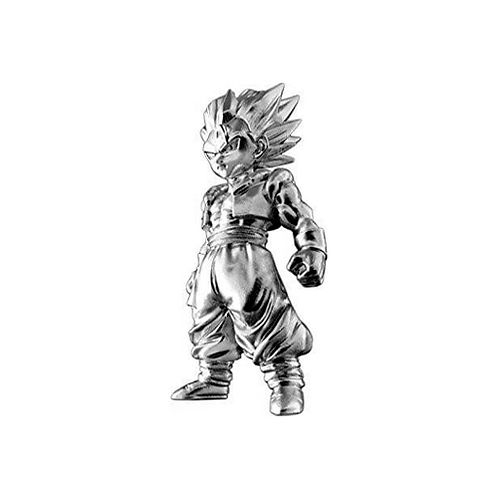 Absolute Chogokin | Dragon Ball Z: Gogeta DZ-07