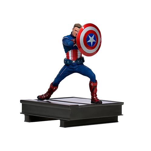 Art Scale Statue | Avengers: Endgame:Captain America (2023) (1/10)