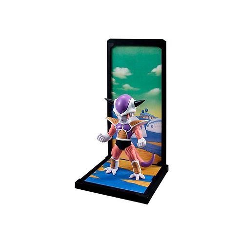 Tamashii Buddies | Dragon Ball Z: First Form Freiza 008