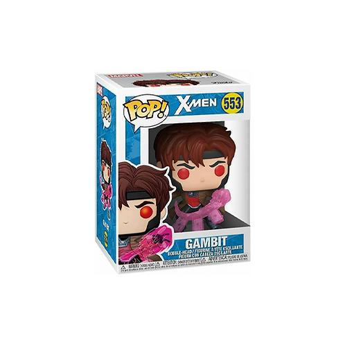 POP! Vinyl Figure   X-MEN: Gambit 553