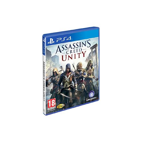 PS4 | Assassin's Creed: Unity
