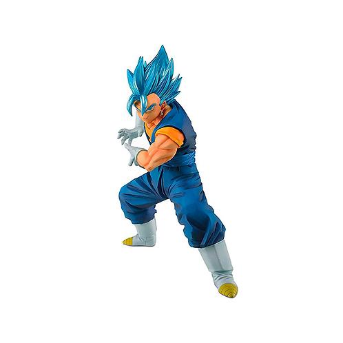 Final Kamehameha   DBS: Super Saiyan God Super Saiyan Vegito (Ver. 1)