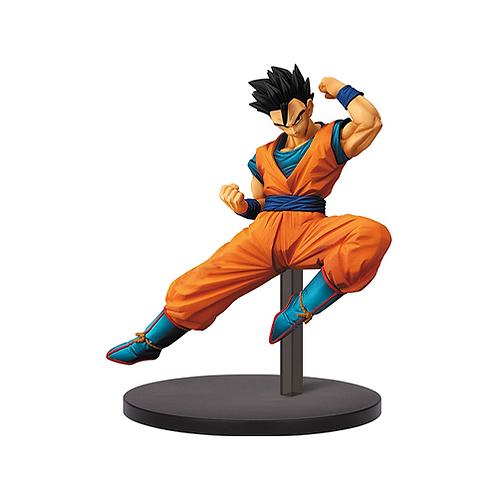 Chosenshi Retsuden: Vol. 6 | Dragon Ball Super: Ultimate Son Gohan