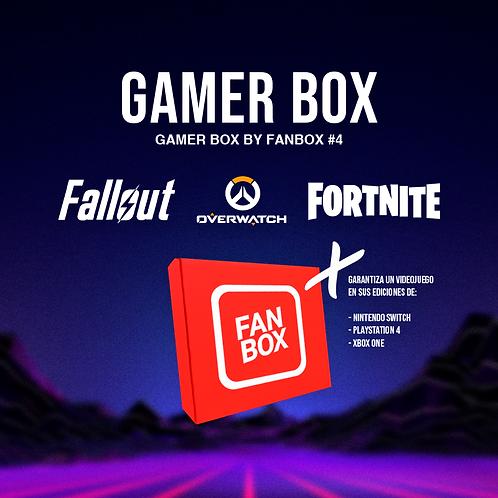 GAMER BOX #4
