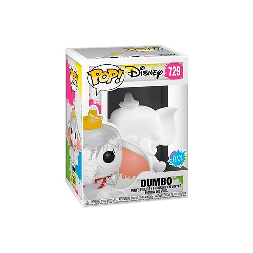 POP! Vinyl Figure | Disney: Dumbo 729 (D. I. Y.)