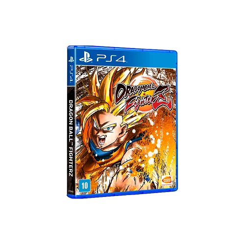 PS4 | Dragon Ball FighterZ