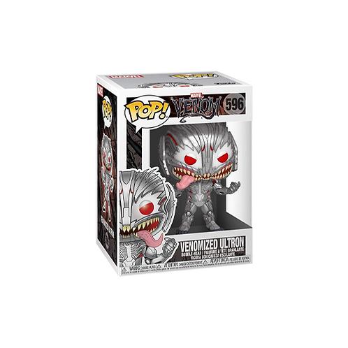 POP! Vinyl Figure | Venom: Venomized Ultron 596
