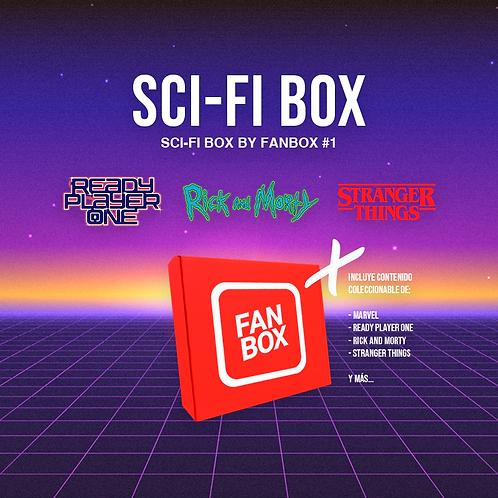 SCI-FI BOX #1
