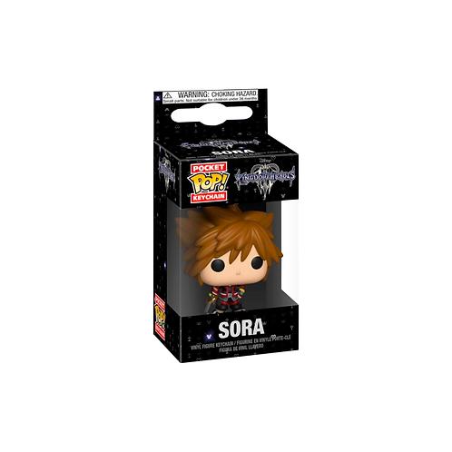 Pocket POP! KeyChain | Kingdom Hearts III: Sora