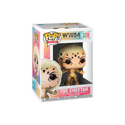 POP! Vinyl Figure | WW84: The Cheetah 328