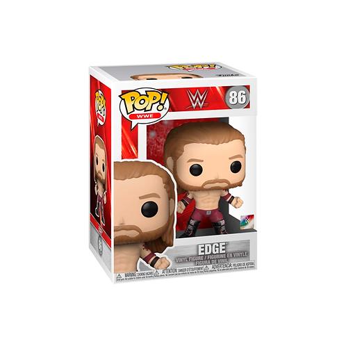 POP! Vinyl Figure   WWE: Edge 86