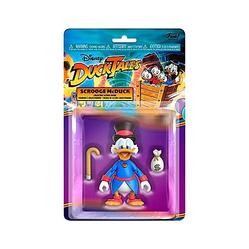 Disney Afternoon   DuckTales: Scrooge McDuck