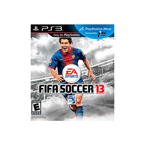 PS3 | FIFA 13