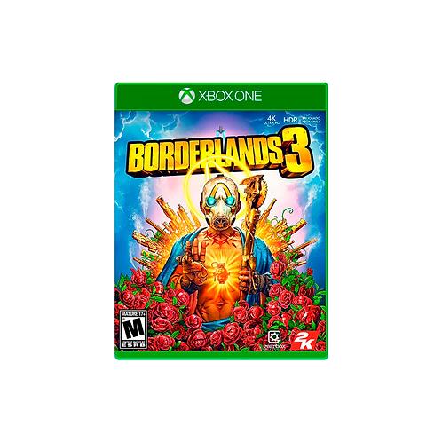 XBOX One | Borderlands 3