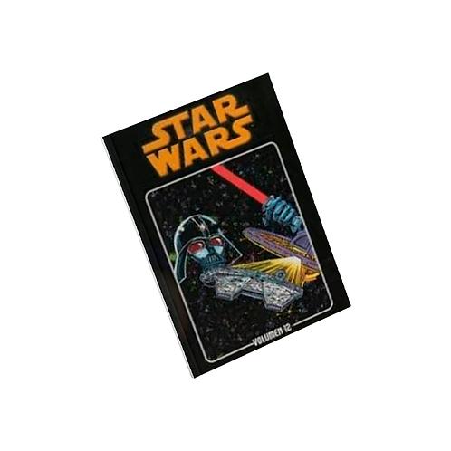 Cómic   Star Wars #12 (ESP)