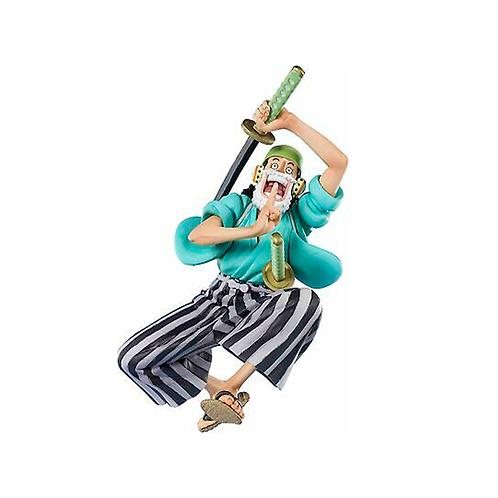 Figuarts Zero   One Piece: Usopp