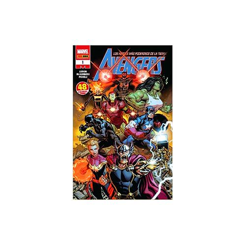 Cómic | Marvel: Avengers #1(ESP)