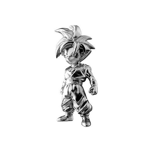Absolute Chogokin | Dragon Ball Z: Super Saiyan Son GohanDZ-05