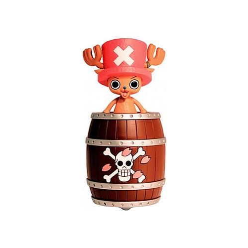 FiguraDe Acción | One Piece: Chopper (Spinning)