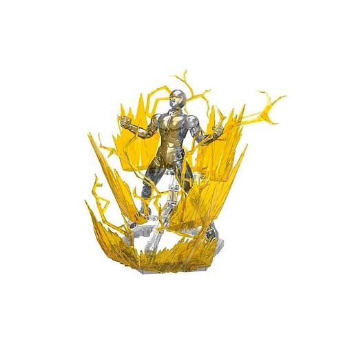 Plastic Model Kit | Aura Effect (Yellow)