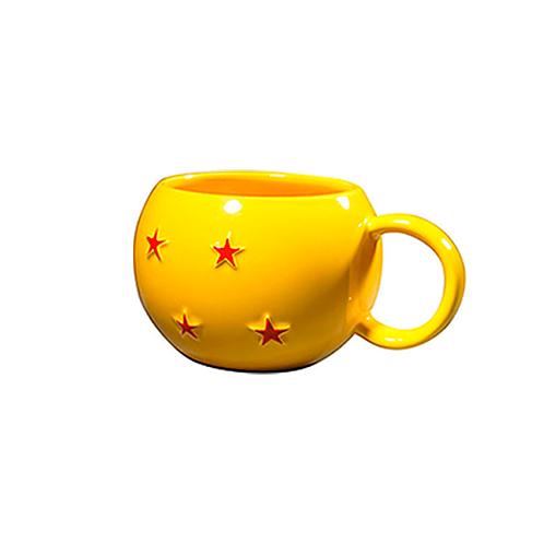 Official Mug (3D)   Dragon Ball Z: Dragon Ball