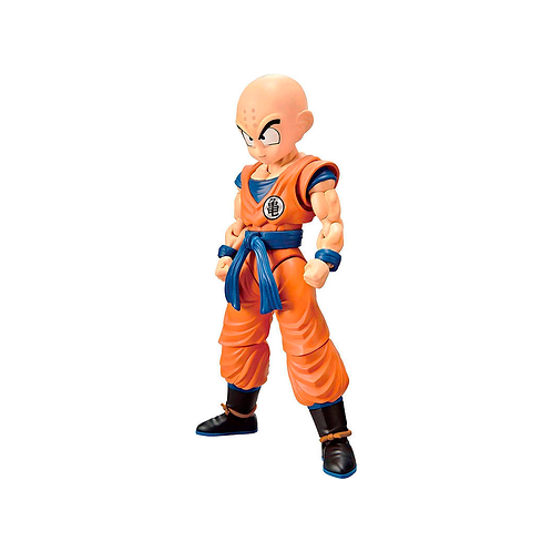 Plastic Model Kit   Dragon Ball Z:Krillin