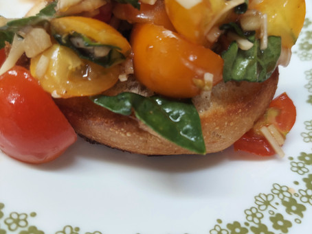 Tomato saving recipes you can use to enjoy your tomatoes all year 'round!