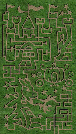 2021 maze