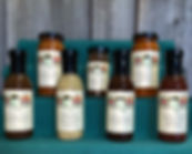 Lattin Farms Bottled Product