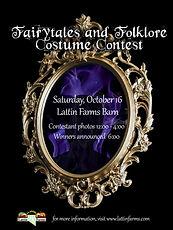 Lattin Farms Costume Contest 2021