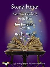 Lattin Farms Story Hour