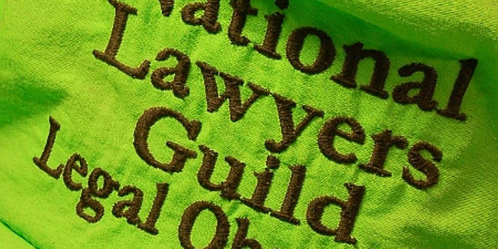ALG Legal Observer Training