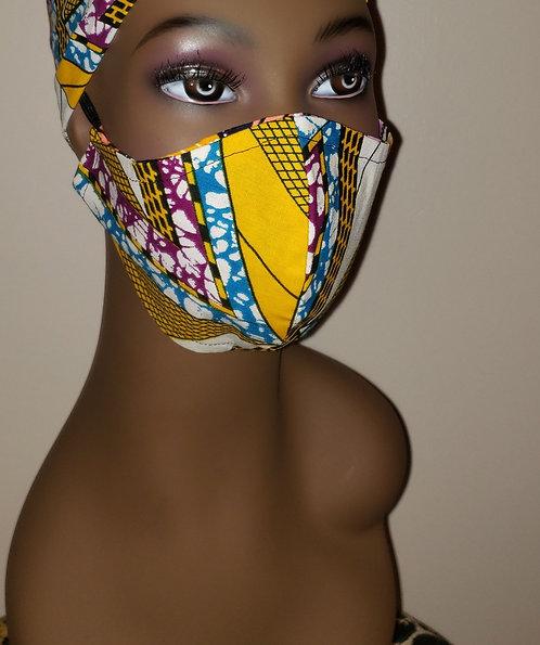 Women's Mask (Olsen Fit)