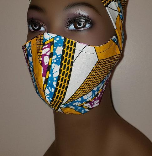 Women's Mask (Summer Version, Olsen Fit)