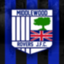 Middlewood Rovers Online Banner Logo