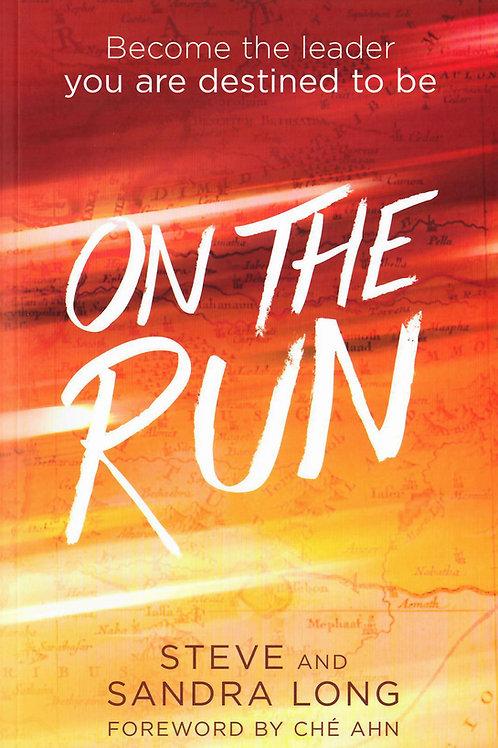 On the Run - Steve Long
