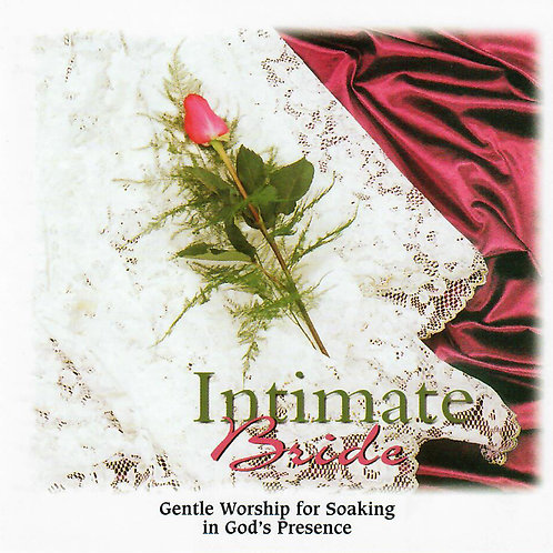 Intimate Bride - Jeremy and Connie Sinnott