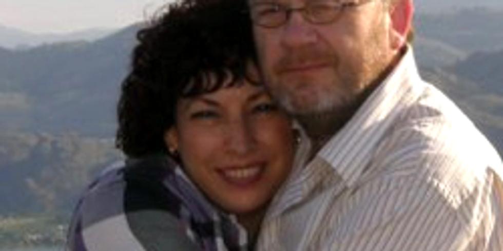 Ivan & Isabel Allum - Prophetic School