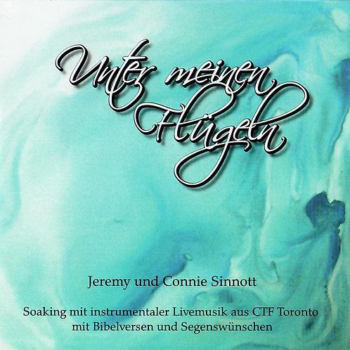 Unter meinen Flügeln - Jeremy und Connie Sinnott