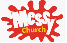 We are starting a messy church