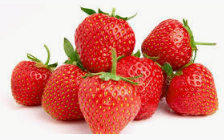 Sell-out strawberry tea